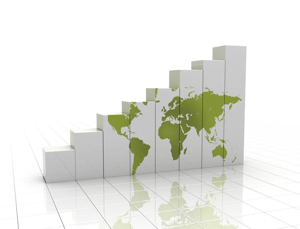 global growth | Recruitt Agency now