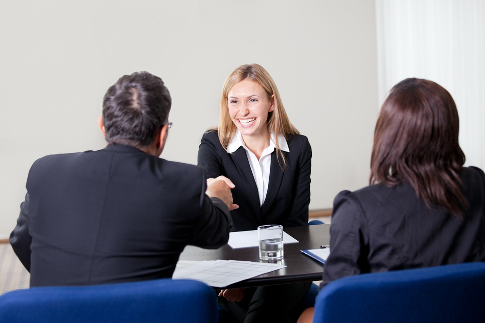 professional interview Presenting a professional approach to your interview can affect the way you are perceived first impression importance of professionalism in an interview.