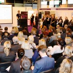 Recruitment Agency Expo North takes place next week