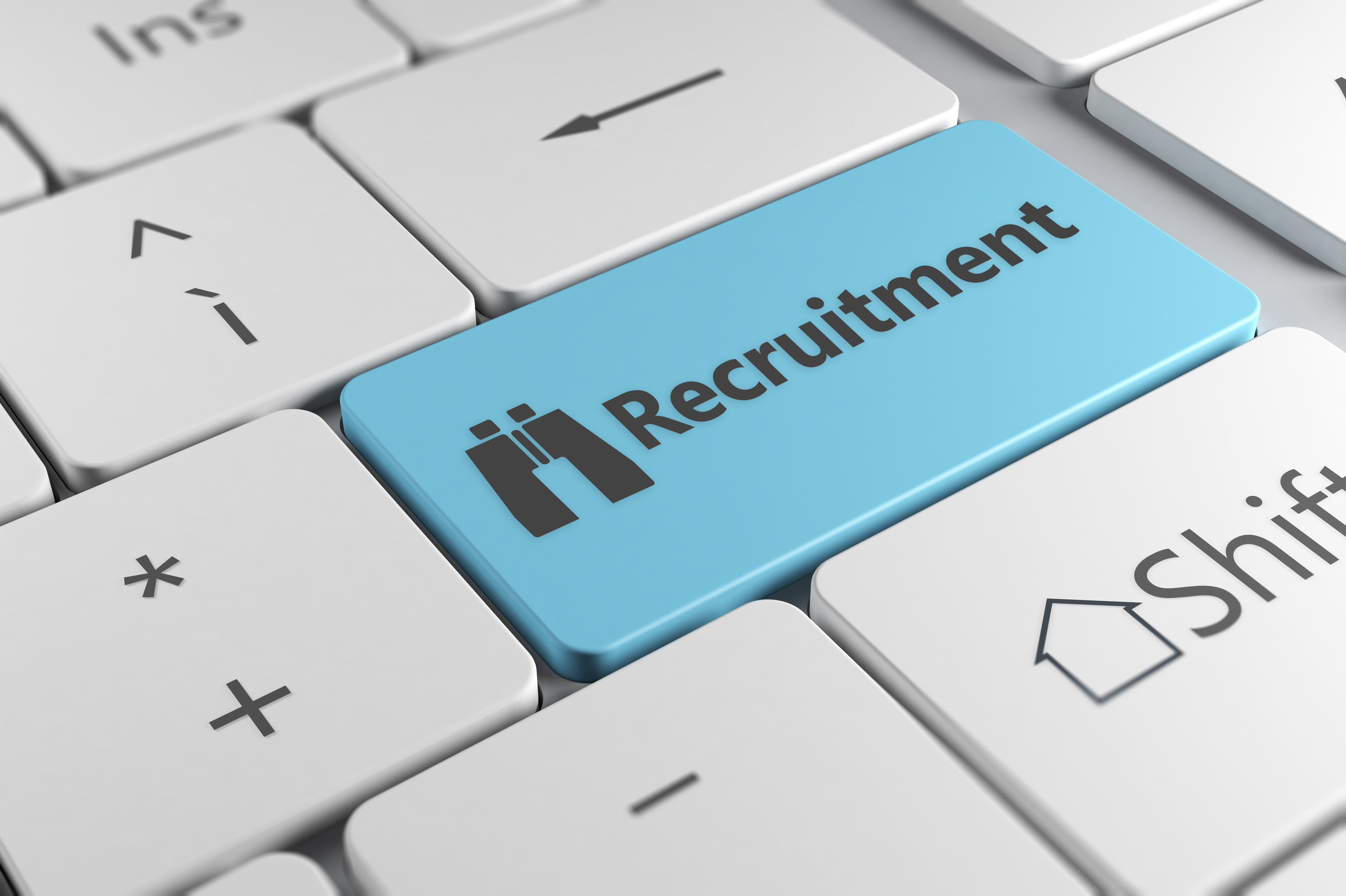 Engaging passive candidates recruitment agency now for Bureau recruitment