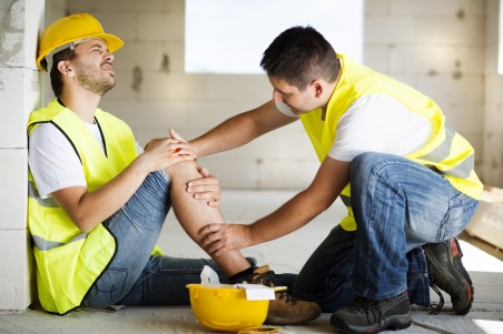 Political parties quizzed on health and safety at work plans