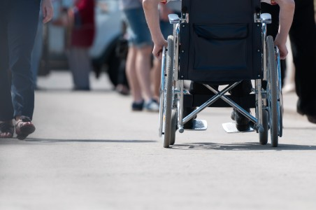 Three quarters of students and graduates reluctant to reveal disabilities