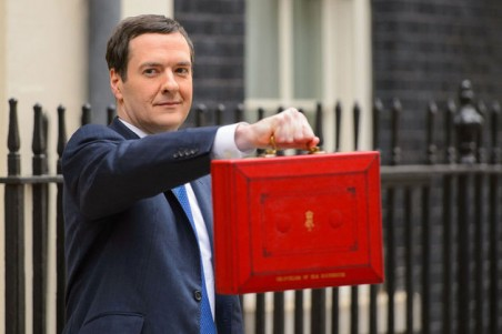 Chancellor targets travel and subsistence tax relief
