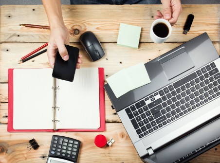 Return to business confidence among freelancers, survey shows
