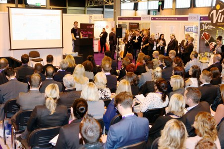 Recruitment Agency Expo takes place next week
