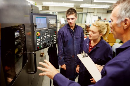 Businesses must reset perceptions of apprenticeships