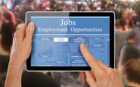 Online job boards take the lead over agencies