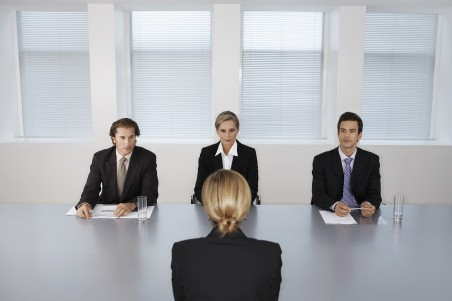 Gap revealed between candidate and employer interview prep