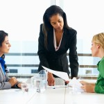 Tackling gender equality and sexism in the workplace