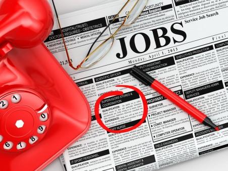 Recruitment agency comes under fire over discriminatory job advert