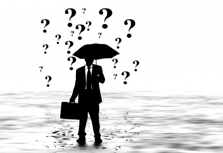 'Uncertainty' is the top challenge faced by UK employers