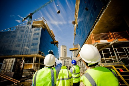 Lack of recruitment focus 'could force building firms out of business'