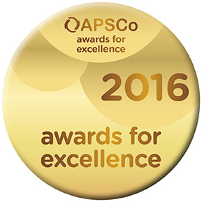 APSCo Awards for Excellence 2016 shortlist announced