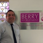Berry Recruitment appoints new Operations Manager