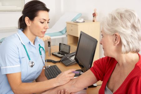 Health and social care experts work to guarantee status of EU staff