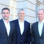 Axon Moore strengthens its London team with two new appointments