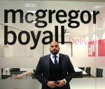 McGregor Boyall appoints new Associate Director