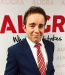 Aligra appoints new Operations Director