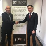 Derby recruitment firm expands with apprentice appointment