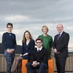 Goodson Thomas welcomes new office and employees