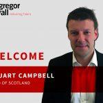 McGregor Boyall appoints new Regional Head for Scotland