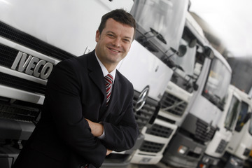 MBO at Driving Force as management team take the wheel