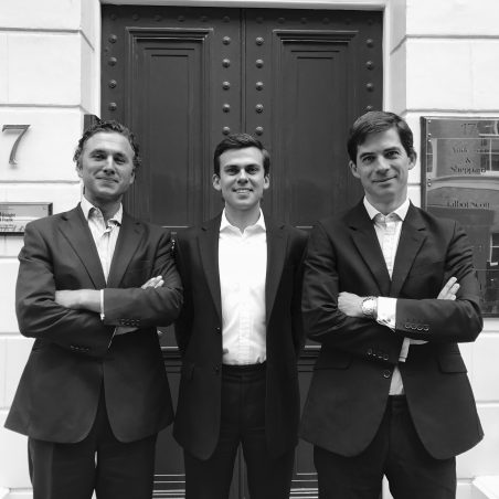 Real estate search firm Hanning Recruitment launches