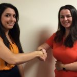 Kent teacher recruitment specialist hires De Almeida