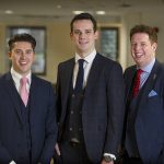 Promotions at growing IT recruitment firm