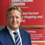 Armstrong Craven appoints Tom Mason as new CEO