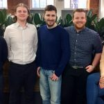 Forward Role kick starts 2018 with five new hires