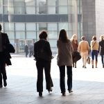Unemployment rises, but UK jobs market remains strong