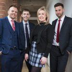 Manchester entrepreneurs diversify into healthcare recruitment