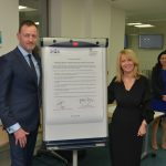 REC and DWP continue partnership to 2025