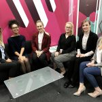 New appointments complete Macildowie's management team