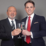 Apprentice winner launches Right Time Recruitment