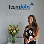 Former welder joins TeamJobs Technical