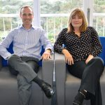 Belinda and Nick bring wealth of talent to TeamExecutive