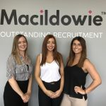 New faces join Macildowie as it celebrates 25th anniversary